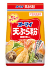 天ぷら粉 193円