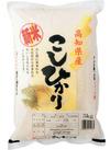 新米高知県産こしひかり 1,880円(税抜)