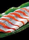 塩さけ紅鮭 125円(税抜)