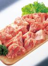 純輝鶏もも肉角切り 380円(税抜)
