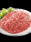 国産豚ミンチ肉(解凍) 98円(税抜)