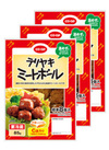 テリヤキミートボール3P 236円(税抜)