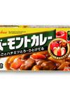 バーモントカレー 中辛 158円(税抜)