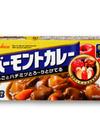 バーモントカレー 辛口 158円(税抜)