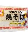 焼そば〔ソース味〕 137円(税抜)
