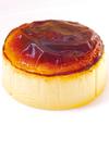 バスクチーズケーキ 399円(税抜)