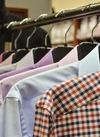 温水洗い ワイシャツ薄色まで〜 170円(税抜)