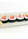 【寿司】具沢山海鮮太巻(ハーフ)※写真はイメージです。 250円(税抜)