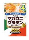 マカロニグラタン クイックアップ 108円(税抜)