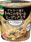スープDELIスープパスタ きのこのクリーム 91円(税抜)