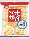 ソフトサラダ 105円(税抜)