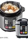 電気圧力鍋「クッキングプロ」 14,700円(税抜)