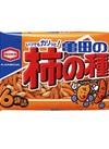 柿の種 6袋詰 185円(税抜)