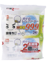 激落ちくん トイレに流せるクリーナー 138円(税抜)
