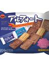 アルフォートFS 210円(税抜)