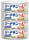 シーチキンNEWLフレーク 298円(税抜)