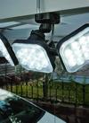 RITEX センサーライトLED-AC3036 10%引