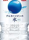 アルカリイオンの水 84円(税込)