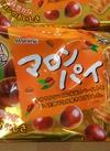 マロンパイ 180円(税抜)