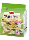 野菜の美味しいスープ(玉子入り中華風) 348円(税抜)