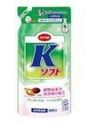 コープ Kソフト詰替 500ml 10円引