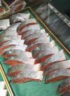 塩紅鮭 78円(税抜)