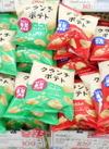 クランチポテト 109円(税抜)
