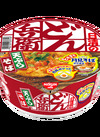 どん兵衛 天ぷらそば 108円(税抜)