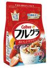 フルグラ・フルグラチョコクランチバナナ 548円(税抜)