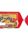 本生ラーメン 醤油味 168円(税抜)