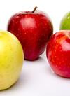 りんご(無袋つがる) 135円(税込)