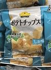 ポテトチップス 58円(税抜)