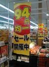 94円均一セール開催中 94円(税抜)