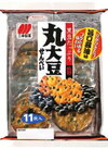 丸大豆せんべい 115円(税抜)