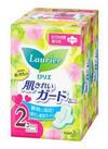 ロリエSpeed+肌キレイガード2P 198円(税抜)