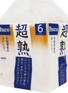 超熟食パン 108円(税抜)