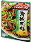 Cook Do(青椒肉絲) 108円(税抜)