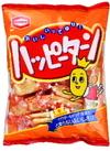 お菓子コーナーの米菓 10%引
