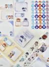 ☆エヴァンゲリオン雑貨☆ 100円(税抜)