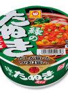 緑のたぬき 98円(税抜)