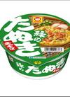 マルちゃん 緑のたぬき天そば 98円(税抜)
