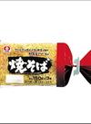 3食焼そば ソース付 68円(税抜)