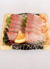 ぶり刺身(養殖) 500円(税抜)