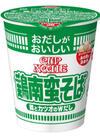 カップヌードル 鶏南蛮そば 39円(税抜)