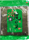焼のり緑袋 248円(税抜)