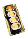 玉子を味わう和風太巻 358円(税抜)