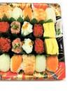 手まり寿司24カン 880円(税抜)