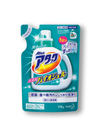 ・アタック高浸透バイオジェル(詰替用) 148円(税抜)