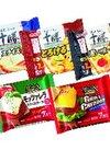 北海道十勝スライスチース・とろけるスライスチーズ 各種 298円(税抜)