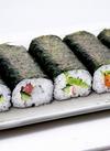 お魚屋さんのお寿司 ひとくちサイズ中巻バイキング 80円(税抜)
